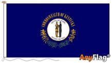 - KENTUCKY ANYFLAG RANGE - VARIOUS SIZES